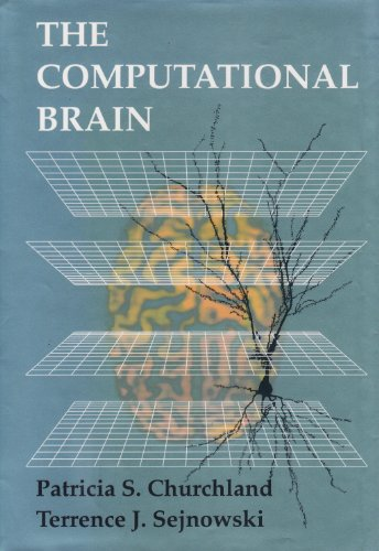 9780262031882: The Computational Brain (Computational Neuroscience)