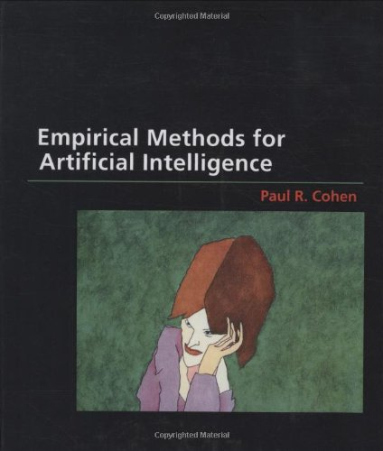 9780262032254: Empirical Methods for Artificial Intelligence (MIT Press)
