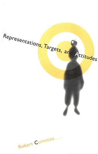 9780262032353: Representations, Targets, and Attitudes