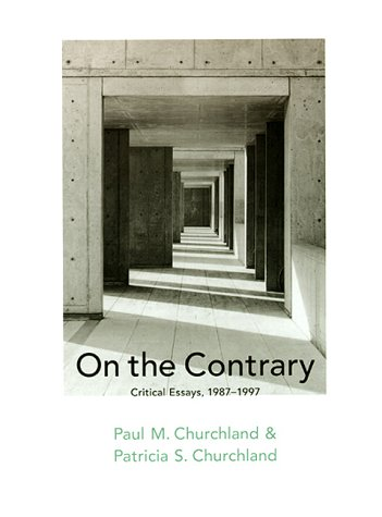 9780262032544: On the Contrary: Critical Essays, 1987-1997