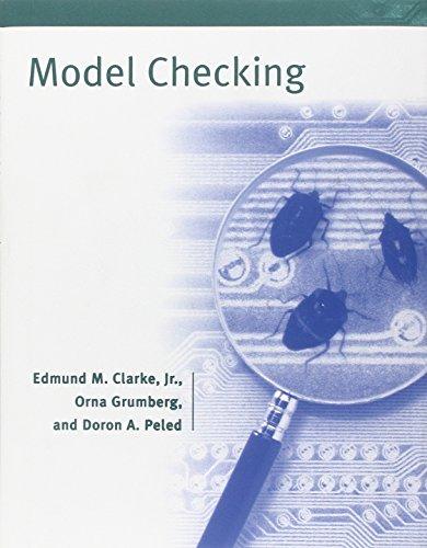 9780262032704: Model Checking (MIT Press)