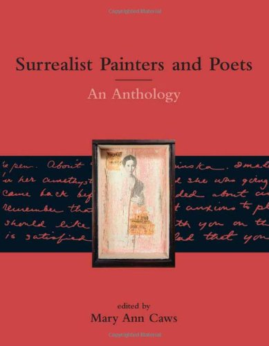 9780262032759: Surrealist Painters and Poets: An Anthology