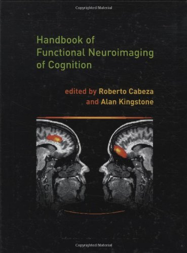 9780262032803: Handbook of Functional Neuroimaging of Cognition (Cognitive Neuroscience)