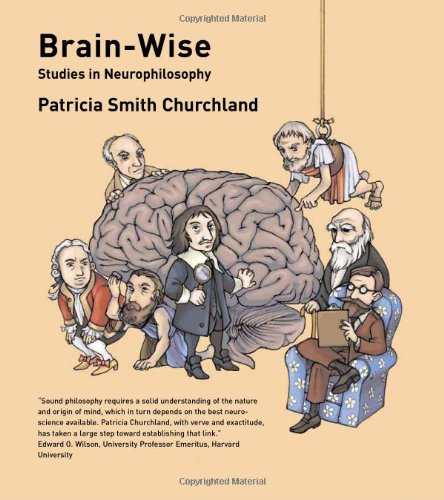9780262033015: Brain-Wise: Studies in Neurophilosophy