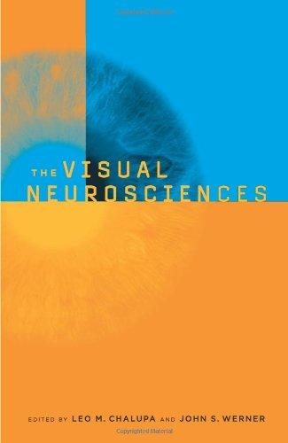 9780262033084: The Visual Neurosciences, 2 Volume Set, (Bradford Books)