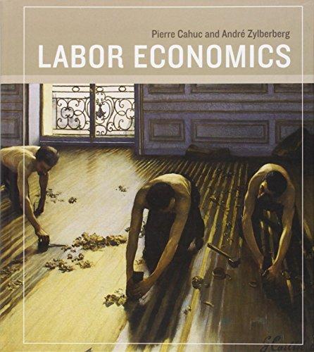 9780262033169: Labor Economics