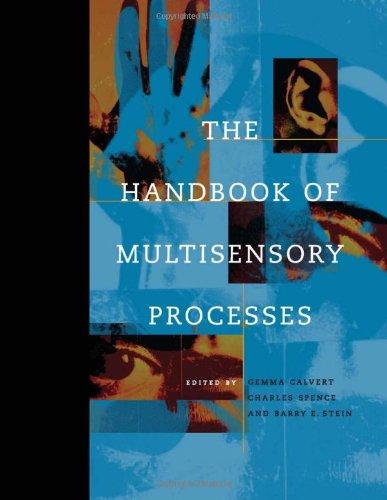 9780262033213: The Handbook of Multisensory Processes (Bradford Books)