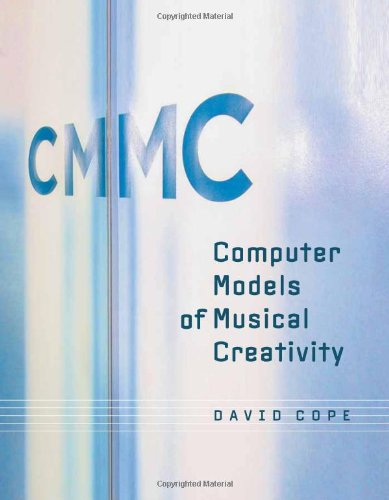 9780262033381: Computer Models of Musical Creativity