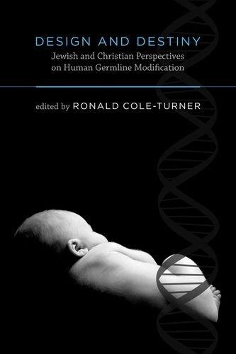 Design and Destiny: Cole-turner, Ronald