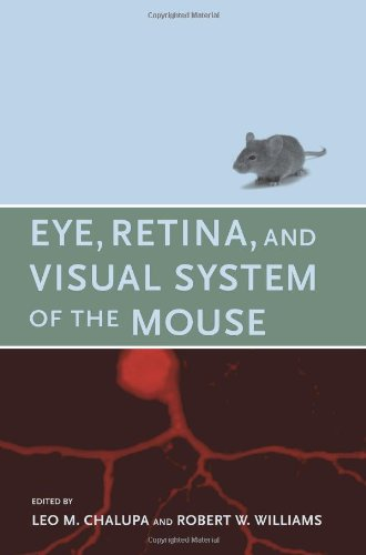 9780262033817: Eye, Retina, and Visual System of the Mouse (MIT Press)