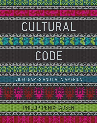 Cultural Code: Phillip Penix-Tadsen