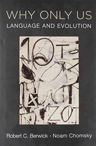 9780262034241: Why Only Us: Language and Evolution