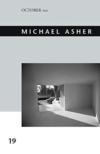 Michael Asher (October Files)