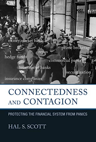 9780262034371: Connectedness and Contagion: Protecting the Financial System from Panics (MIT Press)