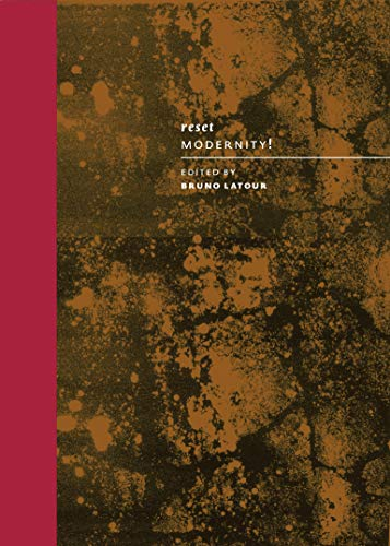 9780262034593: Reset Modernity! (MIT Press)