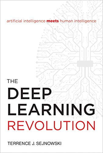 9780262038034: The Deep Learning Revolution (The MIT Press)