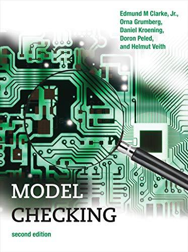 9780262038836: Model Checking