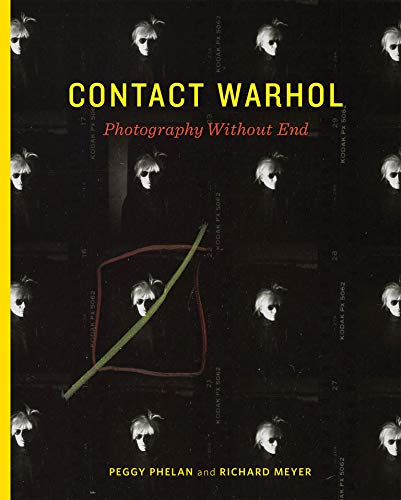 9780262038997: Contact Warhol: Photography Without End (The MIT Press)