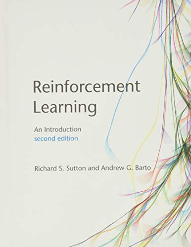 9780262039246: Reinforcement Learning, second edition: An Introduction