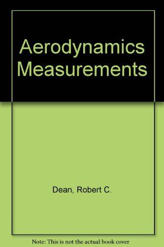 9780262040013: Aerodynamics Measurements