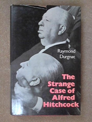 9780262040419: The Strange Case of Alfred Hitchcock, or, The Plain Man's Hitchcock