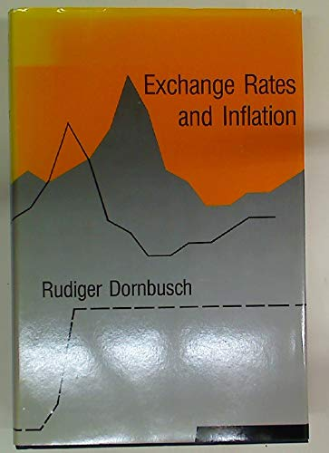 9780262040969: Exchange Rates and Inflation