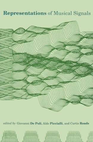 9780262041133: Representations of Musical Signals (MIT Press)
