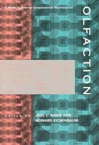 9780262041249: Olfaction: A Model System for Computational Neuroscience