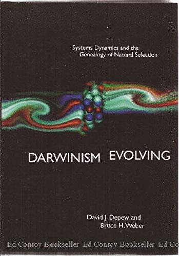 9780262041454: Darwinism Evolving: Systems Dynamics and the Genealogy of Natural Selection