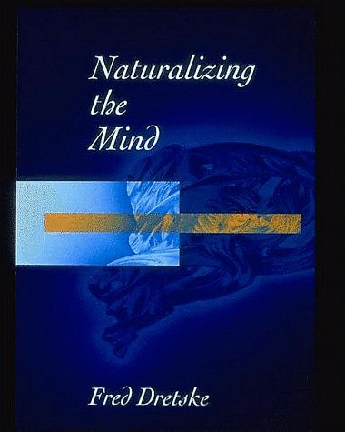 9780262041492: Naturalizing the Mind (The Jean Nicod Lectures, 1995)