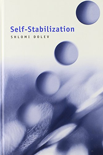 9780262041782: Self-Stabilization (MIT Press)