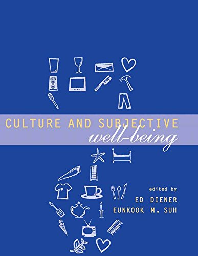 9780262041829: Culture and Subjective Well-being (Well-Being and Quality of Life)
