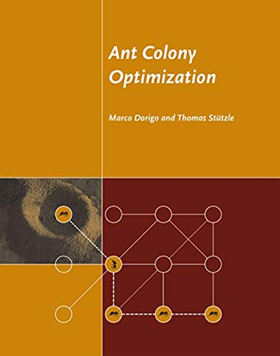 9780262042192: Ant Colony Optimization (Bradford Books)