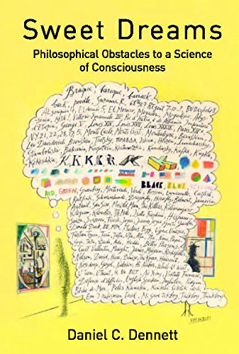 9780262042253: Sweet Dreams: Philosophical Obstacles to a Science of Consciousness (Jean Nicod Lectures)