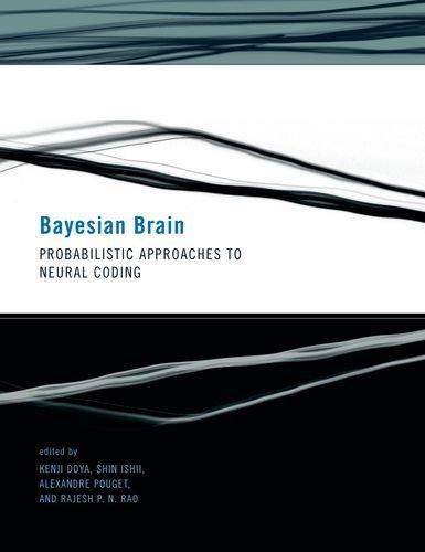 9780262042383: Bayesian Brain: Probabilistic Aproaches to Neural Coding