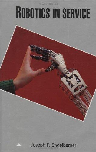 9780262050425: Robotics in Service