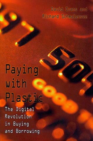 9780262050623: Paying With Plastic: The Digital Revolution in Buying and Borrowing