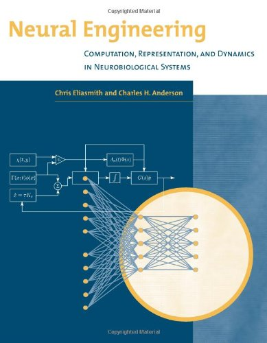 9780262050715: Neural Engineering: Computation, Representation, and Dynamics in Neurobiological Systems