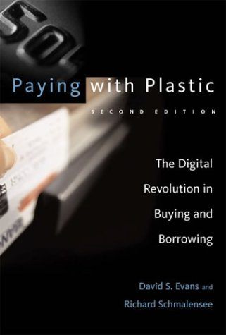 9780262050777: Paying with Plastic: The Digital Revolution in Buying and Borrowing