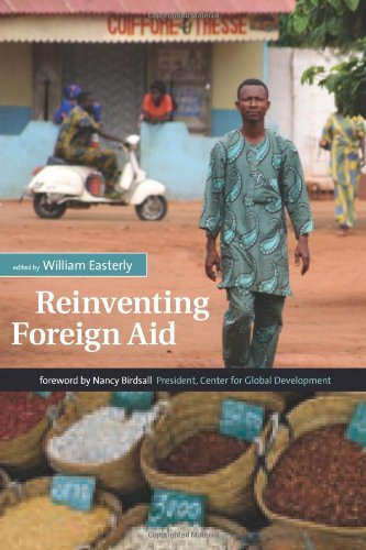 9780262050906: Reinventing Foreign Aid