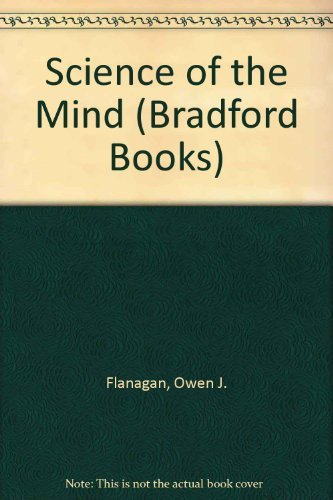9780262060905: The Science of the Mind (Bradford Books)