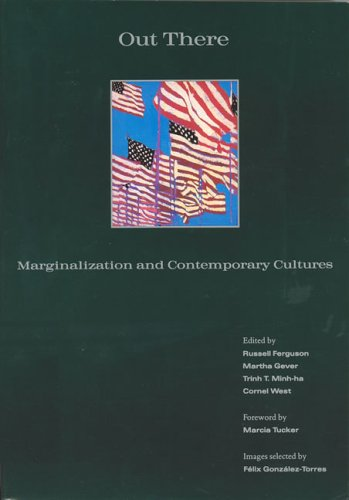 9780262061322: Out There: Marginalization and Contemporary Cultures