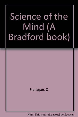 9780262061377: Science of the Mind (A Bradford book)
