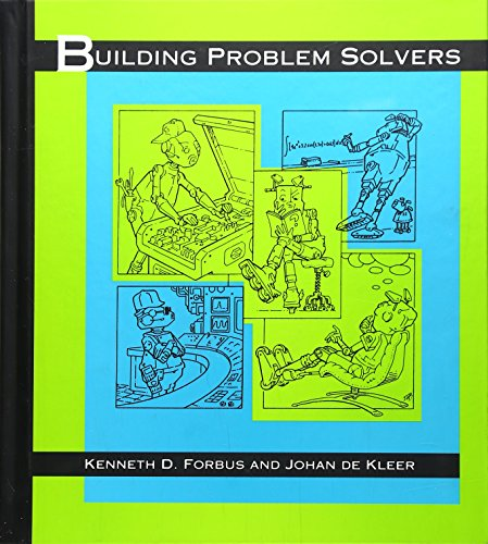 9780262061575: Building Problem Solvers (Artificial Intelligence)