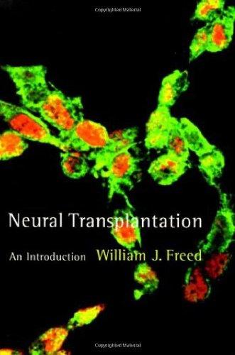 9780262062084: Neural Transplantation: An Introduction (Cellular and Molecular Neuroscience)