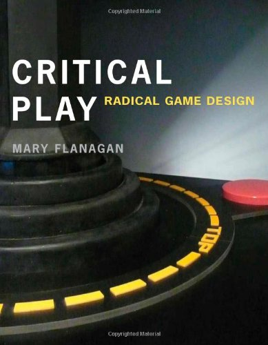9780262062688: Critical Play: Radical Game Design