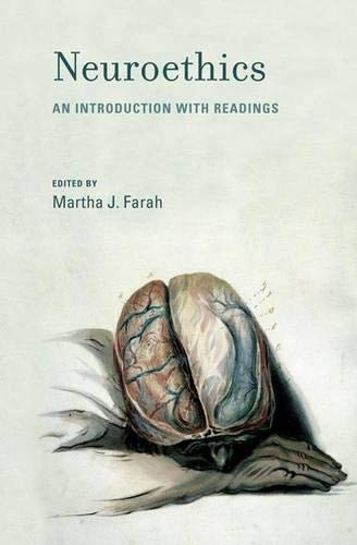 9780262062695: Neuroethics: An Introduction with Readings