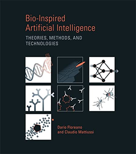 9780262062718: Bio-Inspired Artificial Intelligence (OISC)