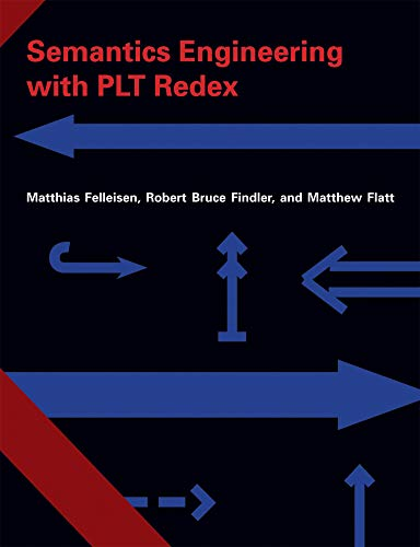 9780262062756: Semantics Engineering With PLT Redex