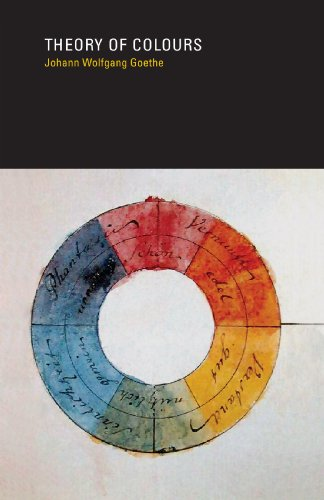 9780262070379: Theory of Colours
